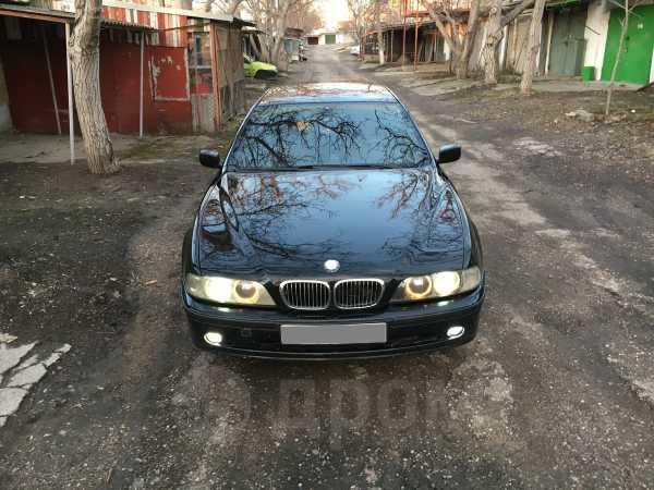 BMW 5-Series, 2000 год, 285 000 руб.