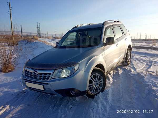 Subaru Forester, 2012 год, 950 000 руб.