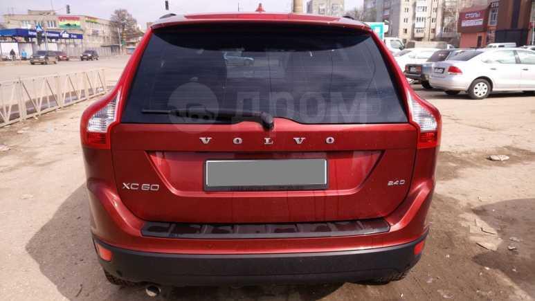 Volvo XC60, 2010 год, 840 000 руб.