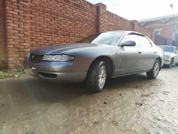 Mazda Efini MS-8, 1993 год, 88 000 руб.