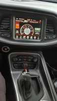 Dodge Challenger, 2016 год, 1 750 000 руб.
