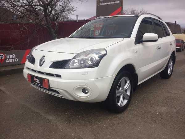 Renault Koleos, 2010 год, 597 000 руб.