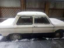 Кратово ЗАЗ 1985