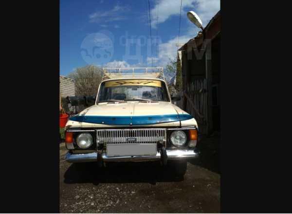 Москвич 412, 1986 год, 18 999 руб.