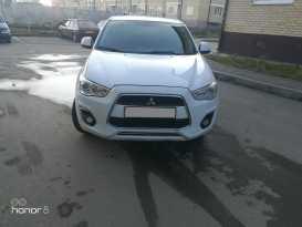 Краснодар ASX 2013