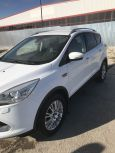 Ford Kuga, 2014 год, 885 000 руб.