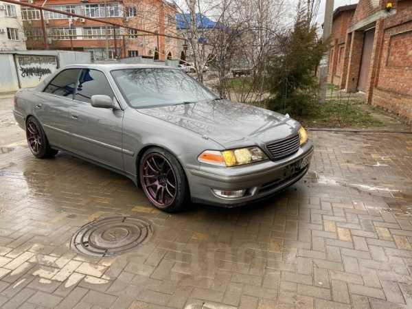 Toyota Mark II, 1997 год, 410 000 руб.
