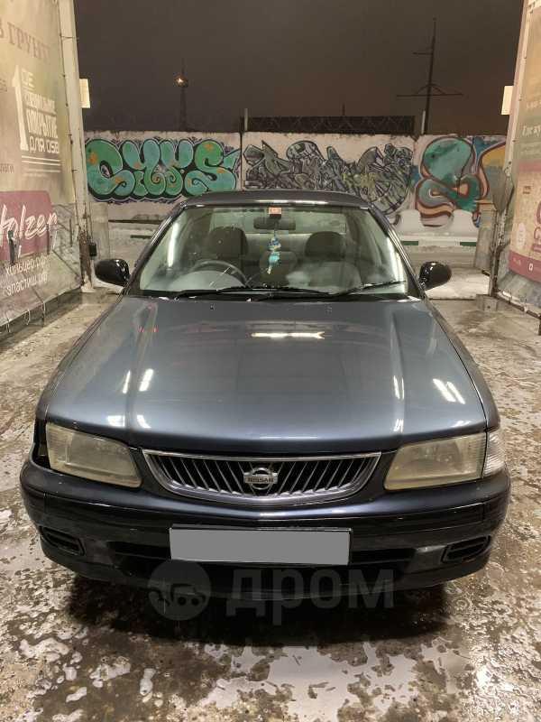 Nissan Sunny, 1999 год, 75 000 руб.