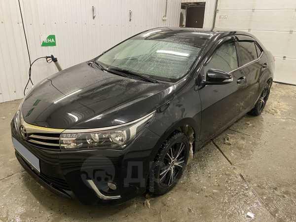 Toyota Corolla, 2013 год, 600 000 руб.