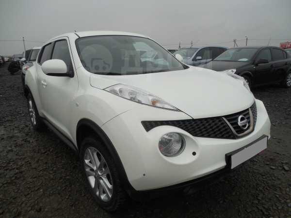 Nissan Juke, 2013 год, 649 000 руб.