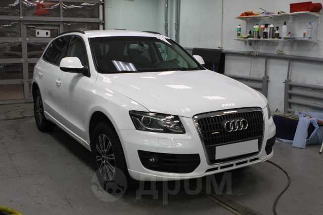 Audi Q5, 2009 год, 990 000 руб.