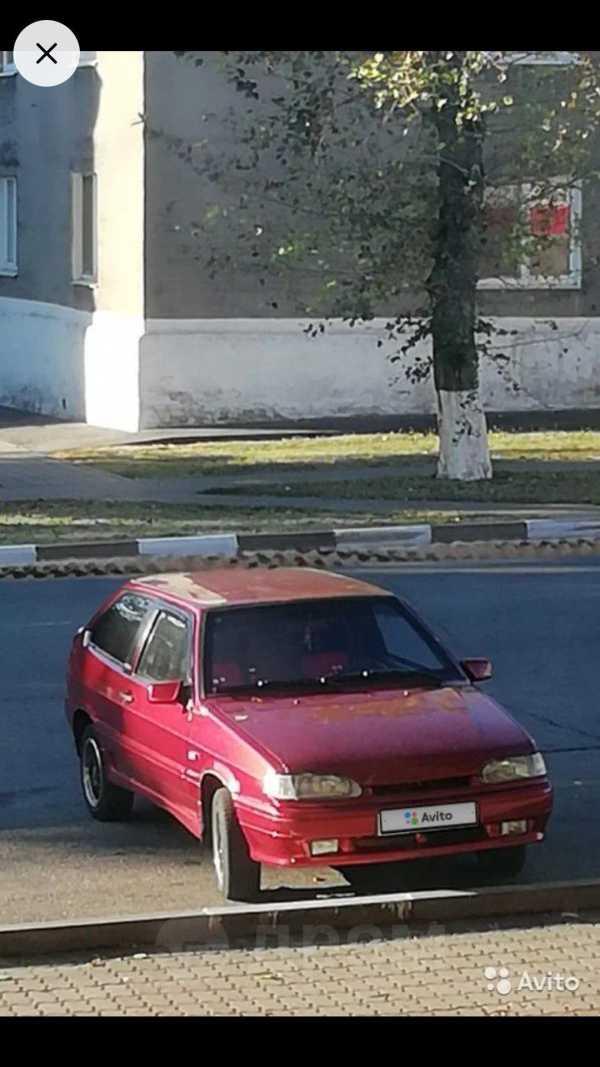 Лада 2113 Самара, 2009 год, 115 000 руб.