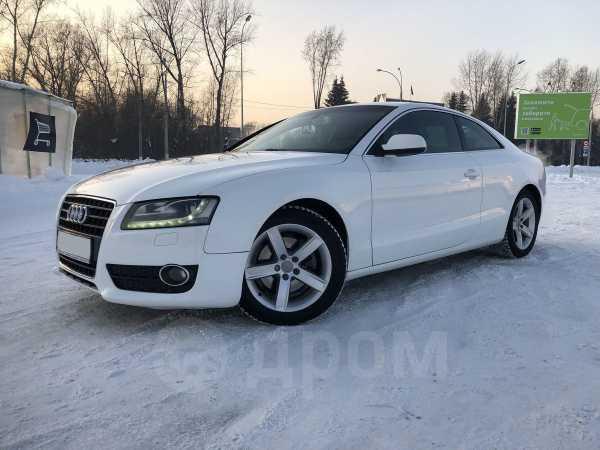 Audi A5, 2011 год, 840 000 руб.
