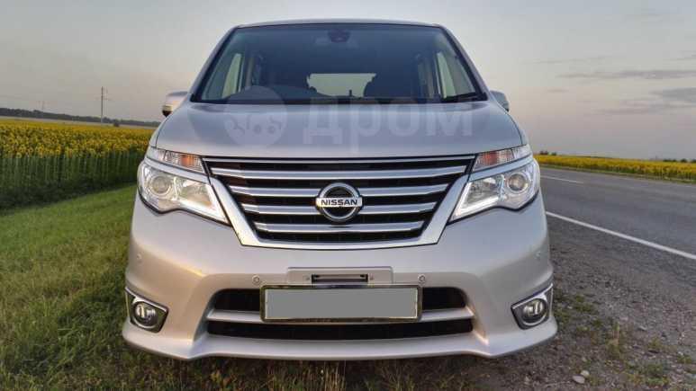 Nissan Serena, 2014 год, 1 149 000 руб.
