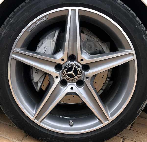 Mercedes-Benz C-Class, 2017 год, 1 775 000 руб.