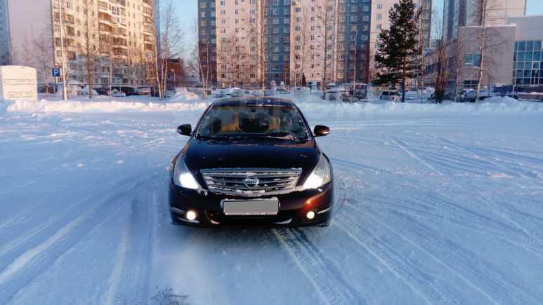 Nissan Teana, 2009 год, 465 000 руб.