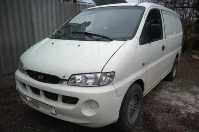 Hyundai Starex, 2000 год, 340 000 руб.