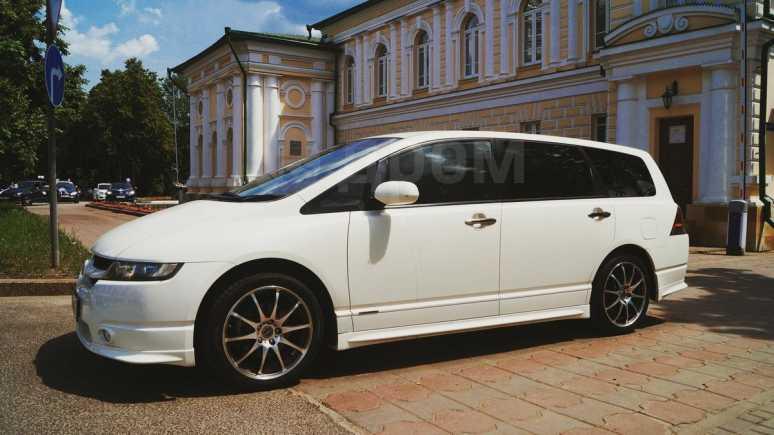 Honda Odyssey, 2004 год, 280 000 руб.