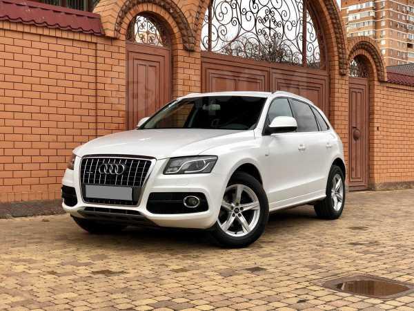 Audi Q5, 2011 год, 919 000 руб.