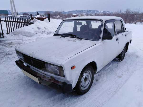 Лада 2105, 1998 год, 33 000 руб.