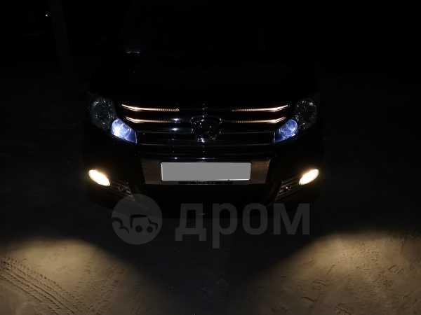 Honda Stepwgn, 2011 год, 870 000 руб.