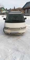 Toyota Estima, 1990 год, 250 000 руб.