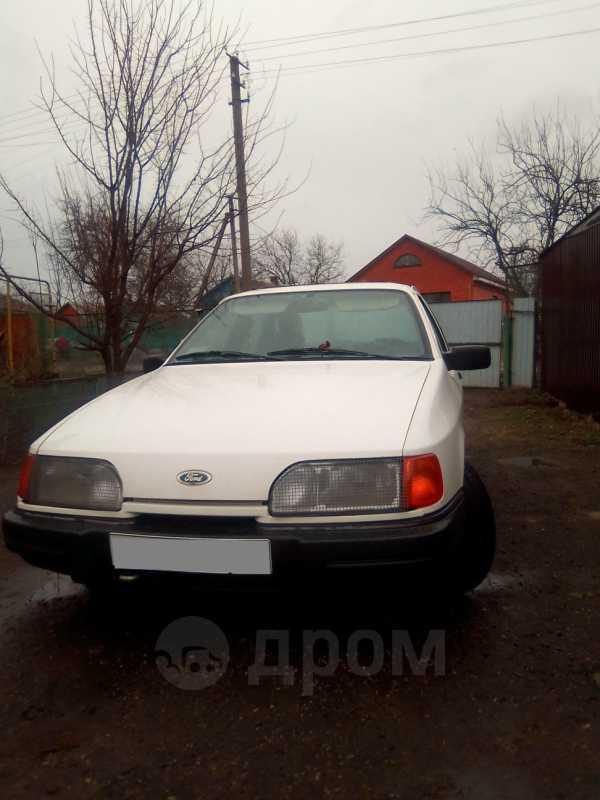 Ford Sierra, 1988 год, 55 000 руб.