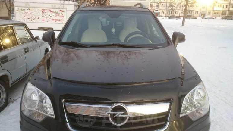 Opel Antara, 2009 год, 620 000 руб.