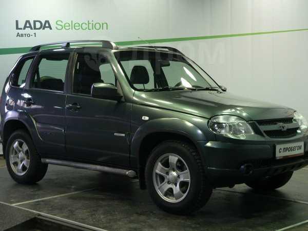 Chevrolet Niva, 2012 год, 275 000 руб.