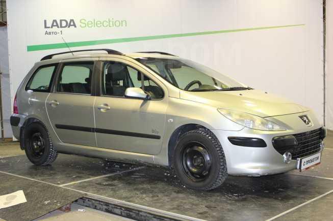 Peugeot 307, 2007 год, 230 000 руб.