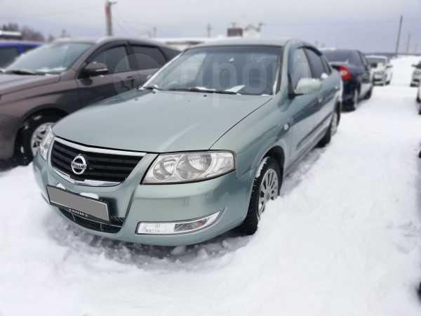 Nissan Almera Classic, 2007 год, 285 000 руб.
