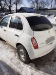 Nissan March, 2005 год, 220 000 руб.