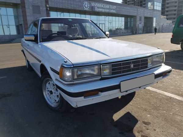 Toyota Mark II, 1988 год, 155 000 руб.