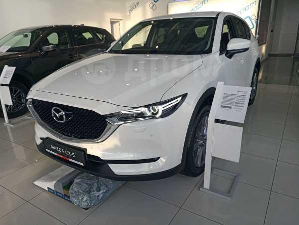 Mazda CX-5, 2019 год, 2 351 000 руб.