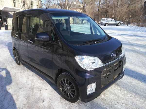 Subaru Lucra, 2010 год, 333 000 руб.