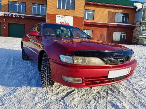Toyota Carina ED, 1997 год, 160 000 руб.