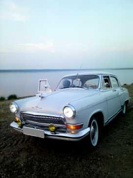Енисейск 21 Волга 1963