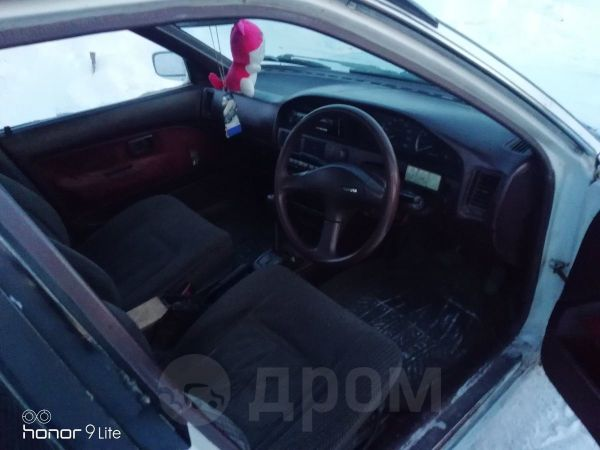 Toyota Corolla, 1990 год, 40 000 руб.