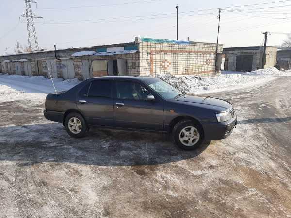 Nissan Bluebird, 1999 год, 190 000 руб.