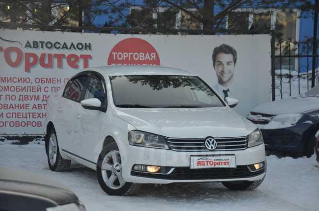 Volkswagen Passat, 2011 год, 579 000 руб.