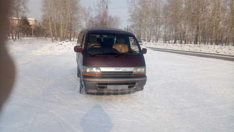 Toyota Hiace, 1992 год, 210 000 руб.