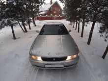 Екатеринбург Chaser 1995