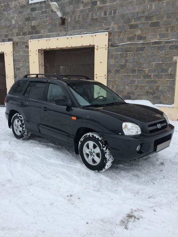 Hyundai Grand Santa Fe, 2008 год, 420 000 руб.