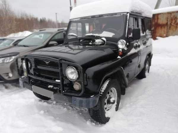 УАЗ 3151, 2011 год, 295 000 руб.