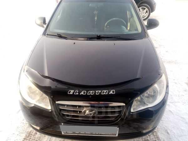 Hyundai Elantra, 2007 год, 430 000 руб.