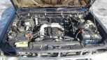 Nissan Datsun, 1995 год, 250 000 руб.