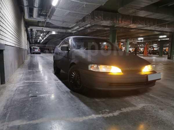 Toyota Cynos, 1991 год, 110 000 руб.