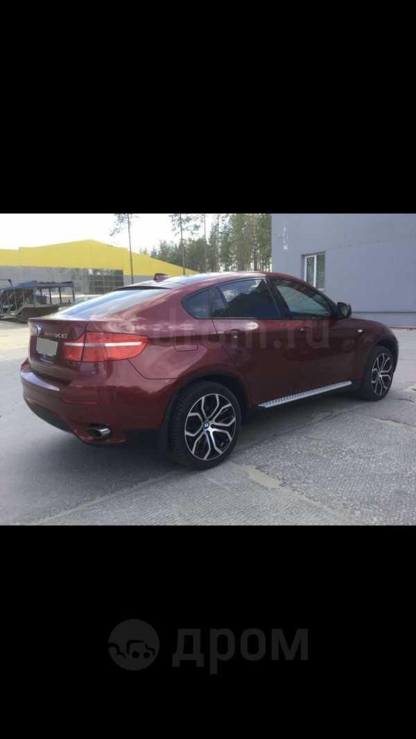 BMW X6, 2008 год, 1 250 000 руб.
