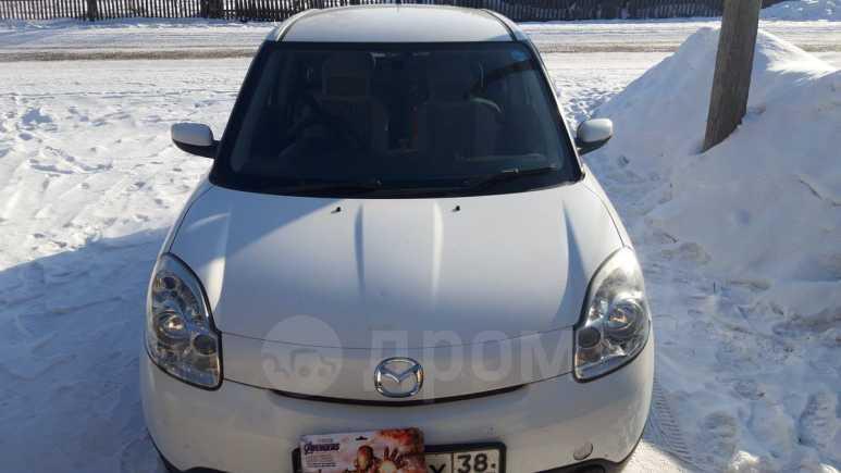 Mazda Verisa, 2006 год, 330 000 руб.