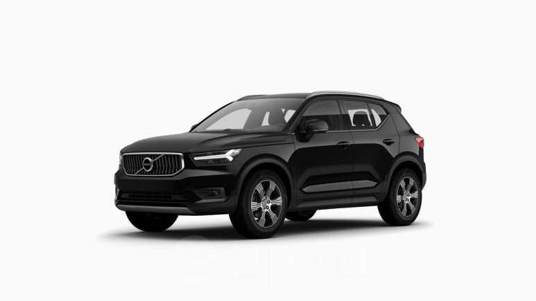 Volvo XC40, 2019 год, 2 781 988 руб.